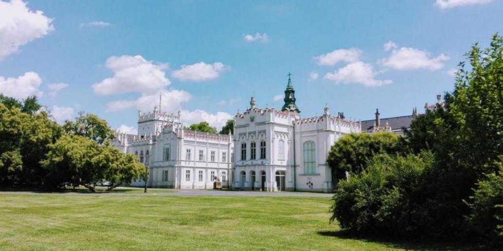 Замок Брунсвик