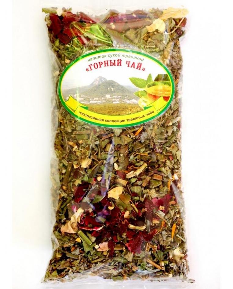 продукт горный чай