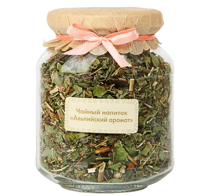 Альпийский аромат