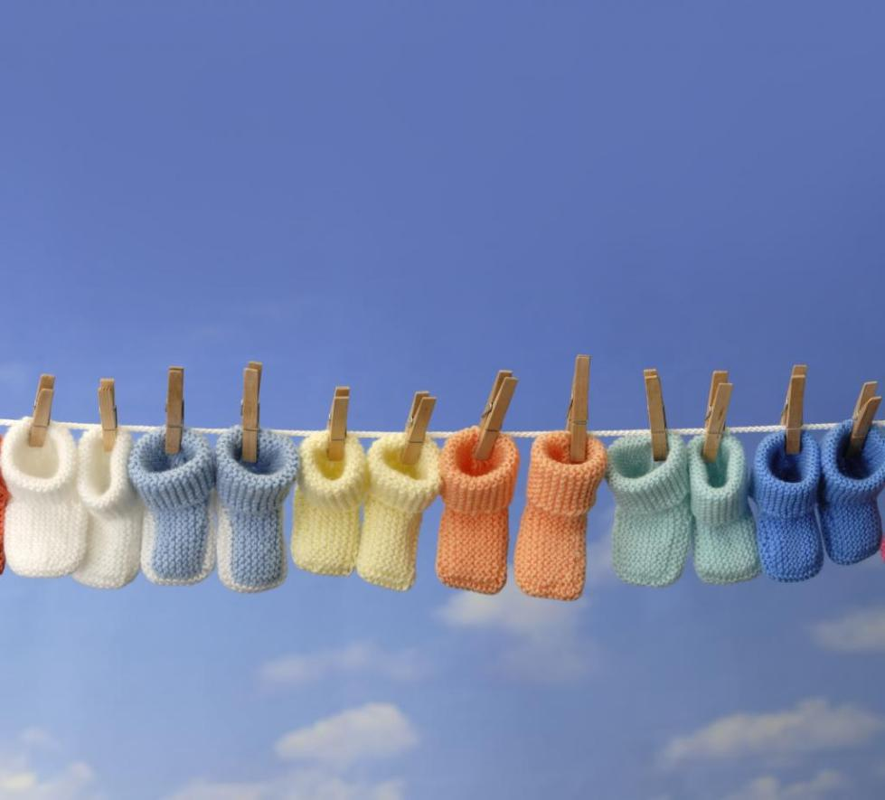 пинеточки разноцветные