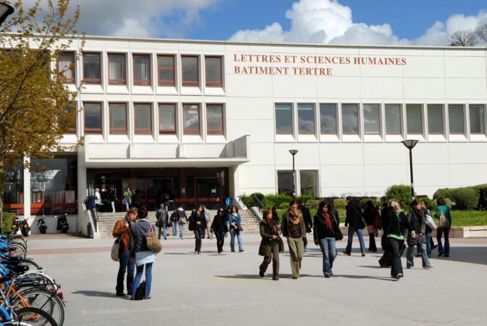 бесплатные университеты франции