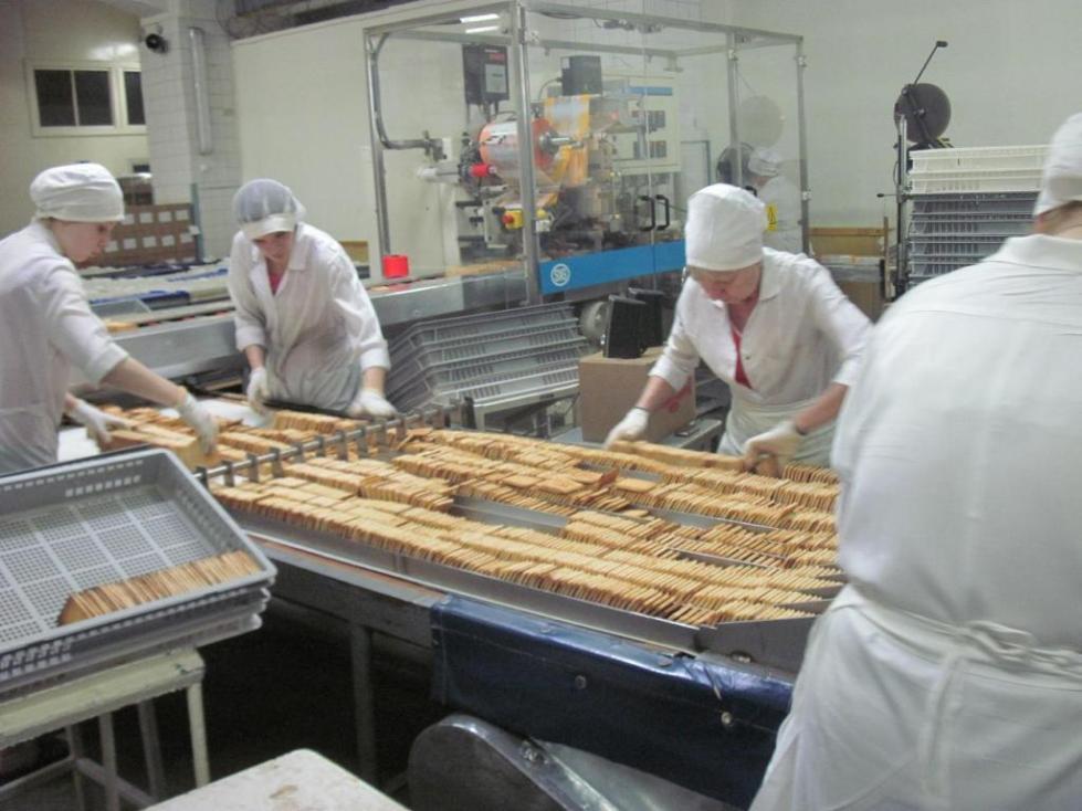 Фабрика им. Самойловой