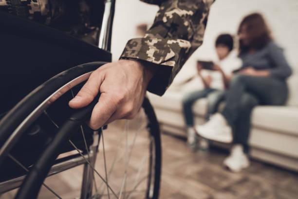 размер пенсии по инвалидности военнослужащим