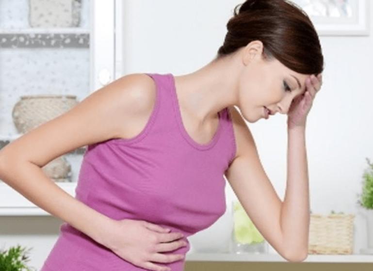 влияние стресса на менструацию
