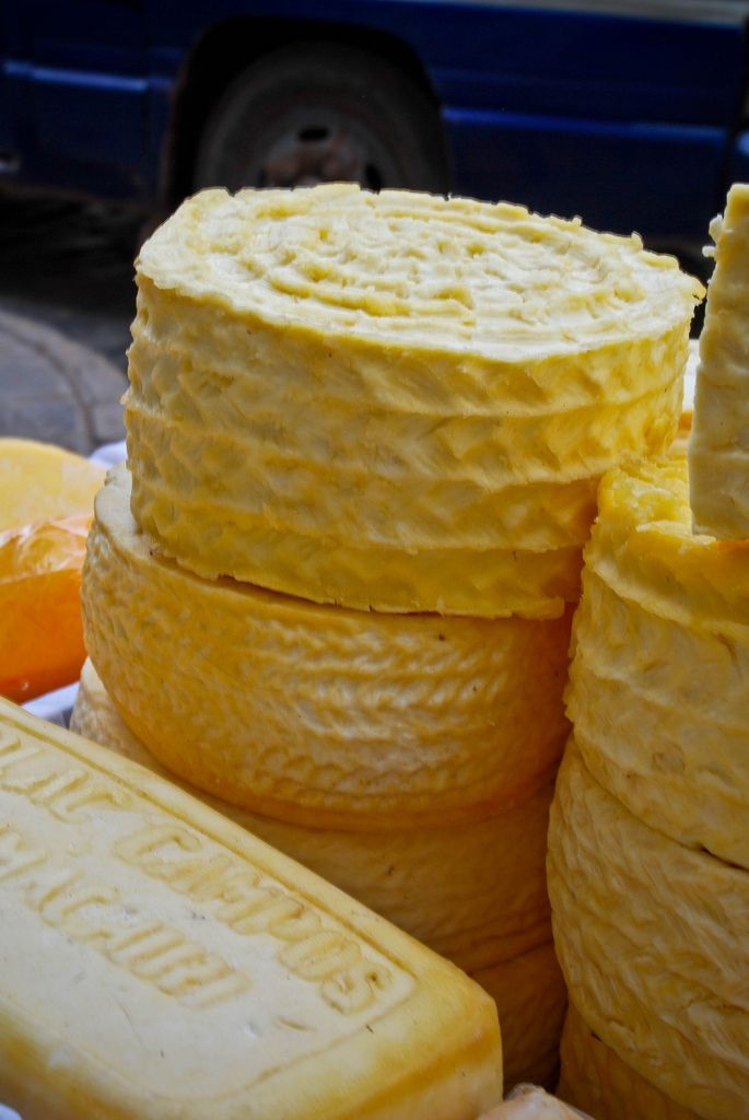 Испанский сыр Queso Fresco