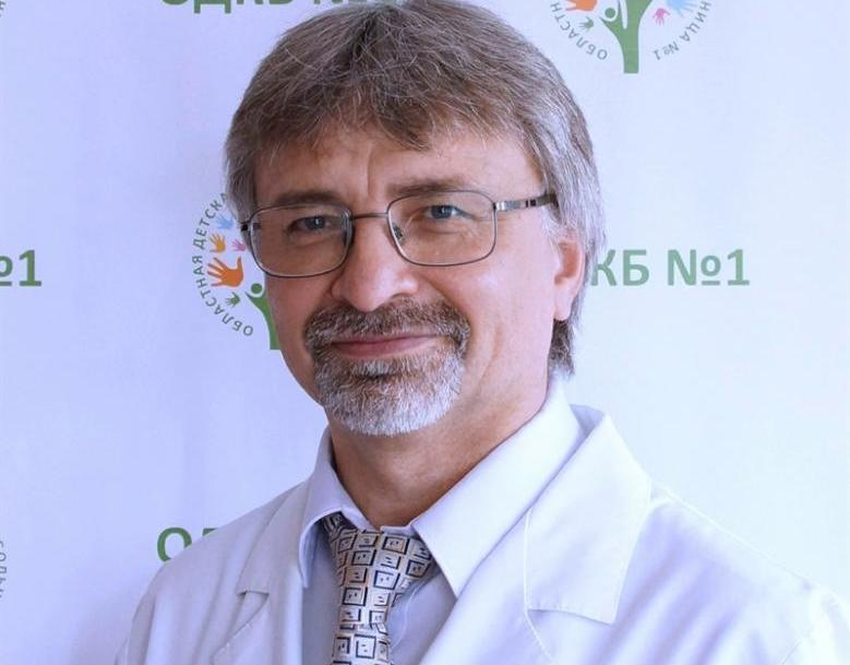 Владислав Борисович Чудаков