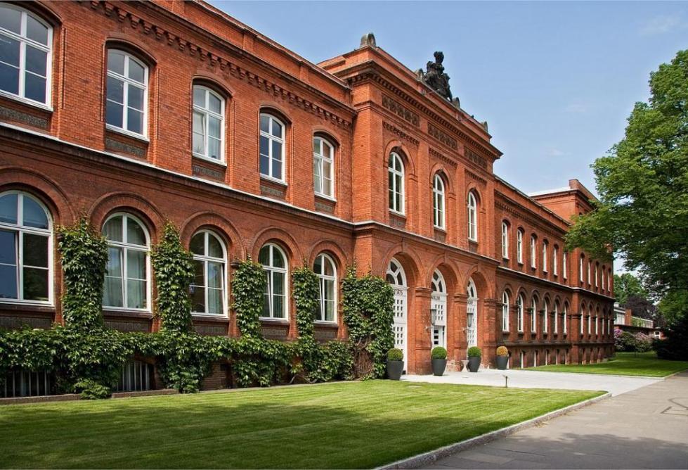 Гамбургский институт Бернгарда Нохта