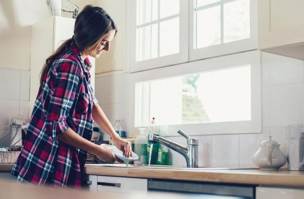 Средство для мытья посуды: отзывы
