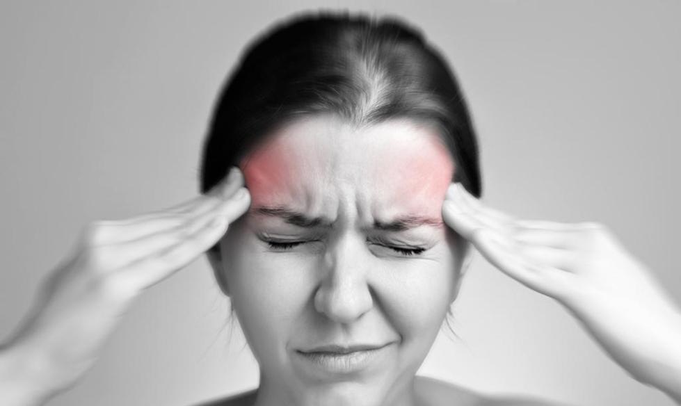 головная боль сосудистая дистония