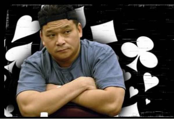Легенда покера - Джонни Чен