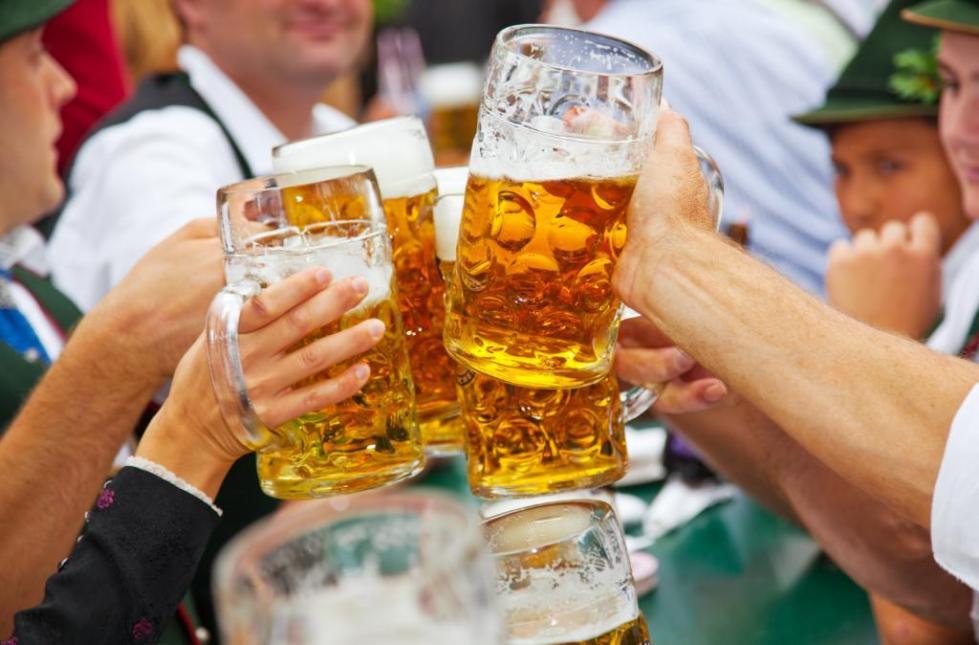 Немецкие сорта пива