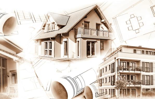 Модульно каркасное строительство домов