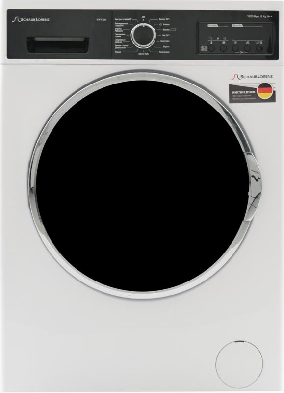 стиральная машина schaub lorenz отзывы