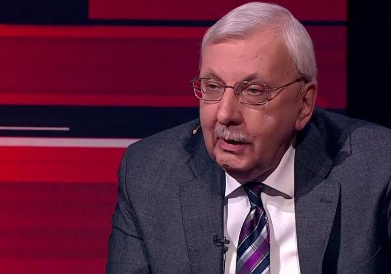 виталий третьяков политический дневник