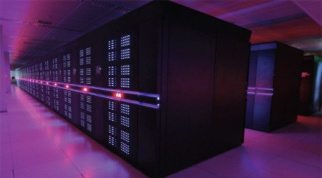Китайский суперкомпьютер Tianhe-2A
