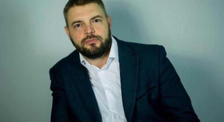 Вадим Самылин
