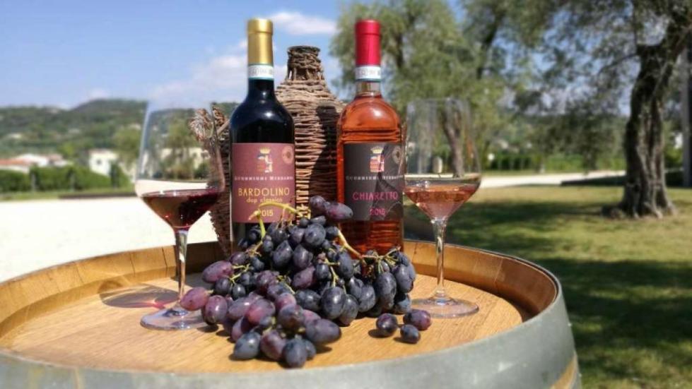"""Вино """"Бардолино"""": отзывы"""