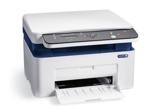 Лазерное МФУ Xerox WorkCentre 3025BI