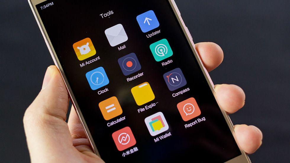 бюджетный смартфон со стереодинамиками