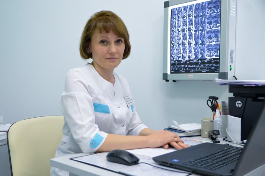 Татьяна Викторовна Борейко