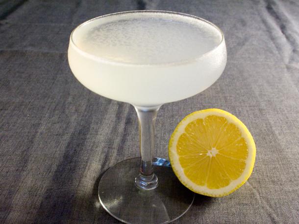напиток White lady