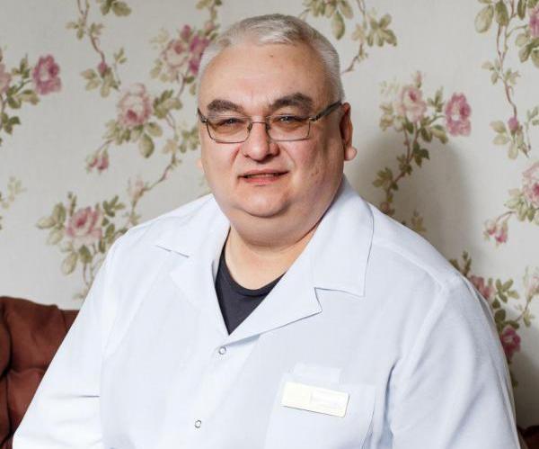 Валерий Леонидович Кричевцов