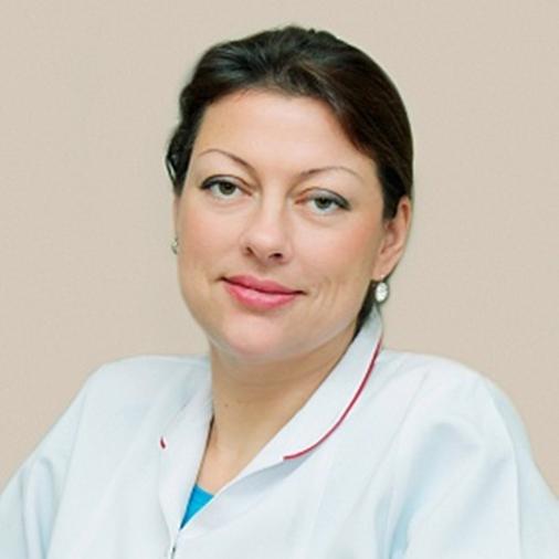 Екатерина Сергеевна Ерошина