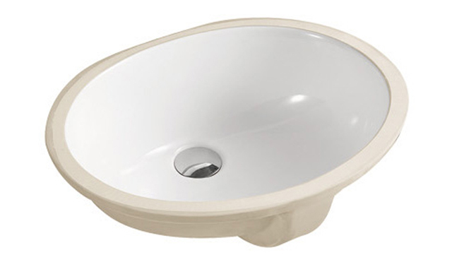 размеры кухонных раковин круглых
