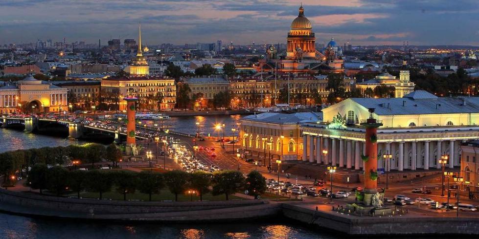 Северная столица