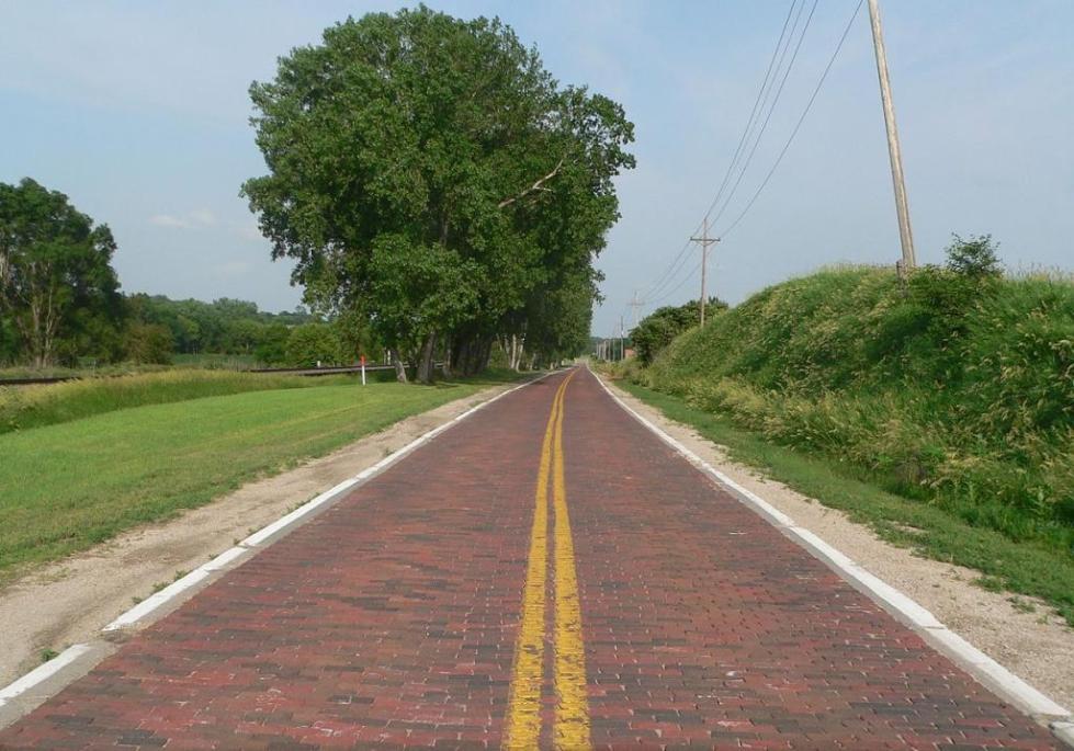 дорога шоссе