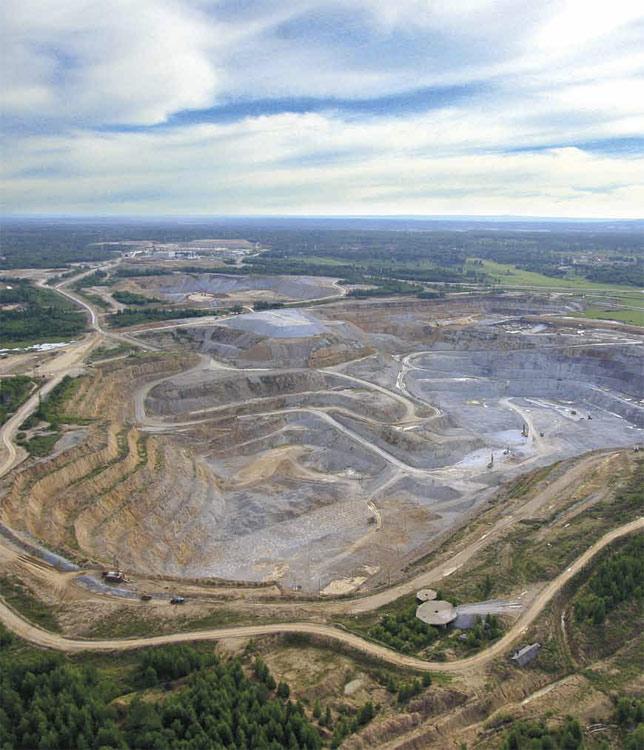 Покровский рудник. Магдагачинский район