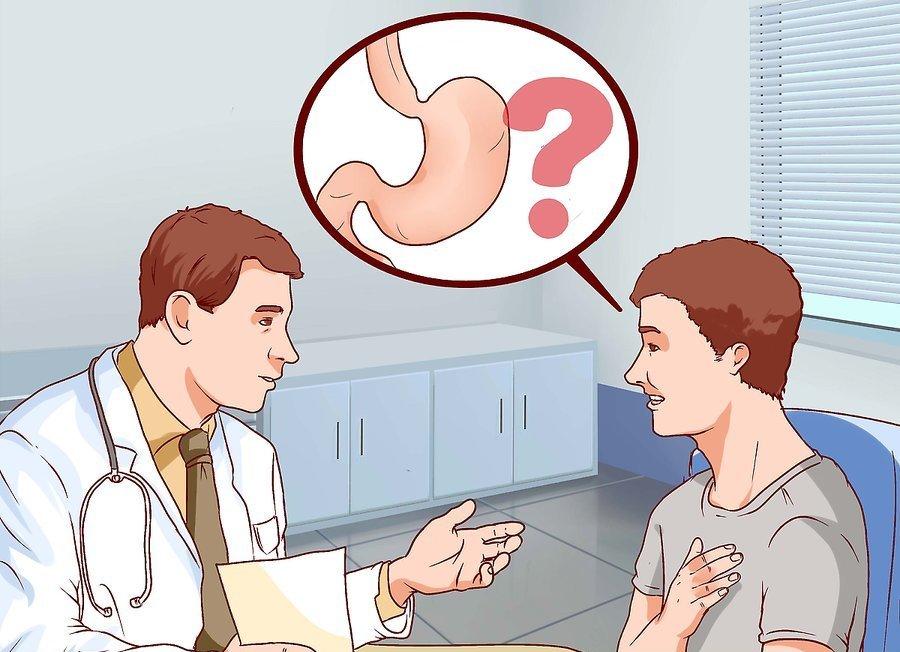 В каких случаях следует обращаться к врачу при бурлении в животе