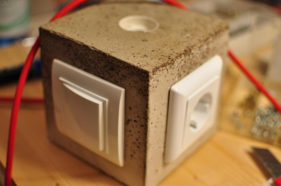 фильтр с выключателем на каждую розетку