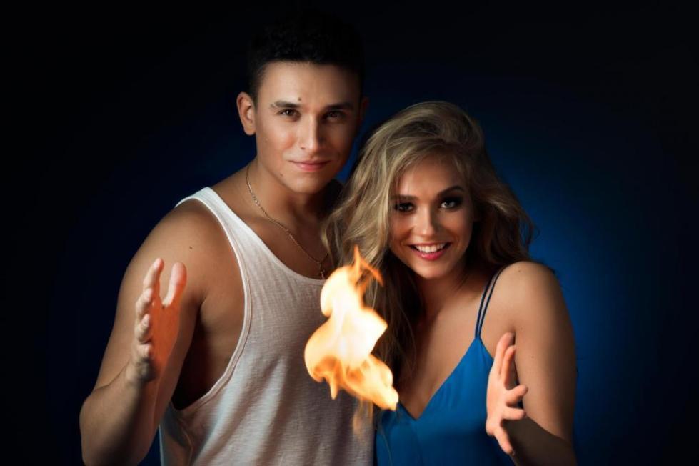 Кирилл и Лера