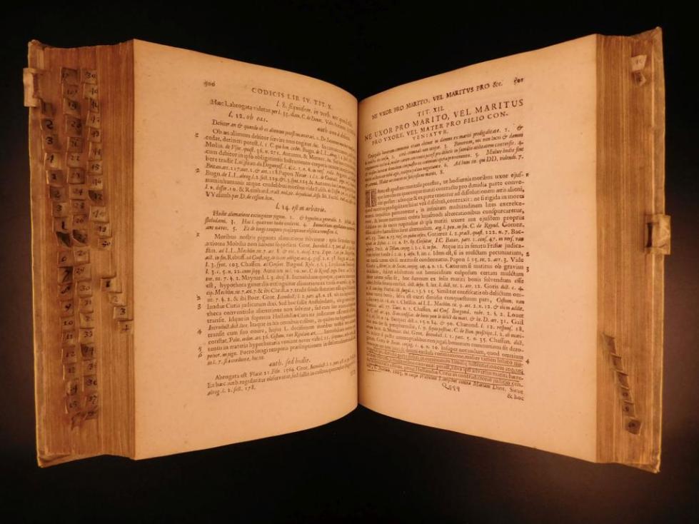 Римская юридическая книга
