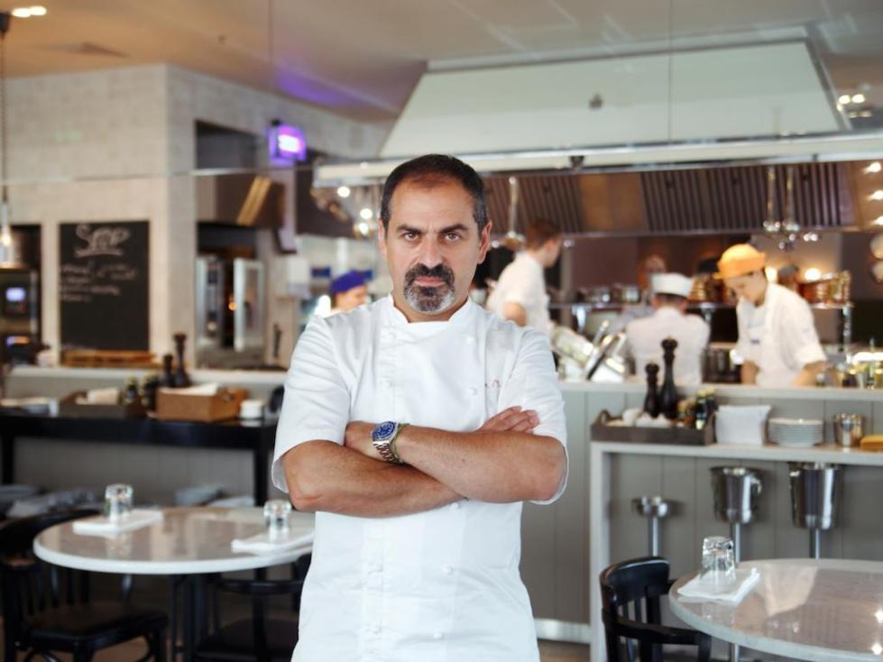Ресторатор Арам