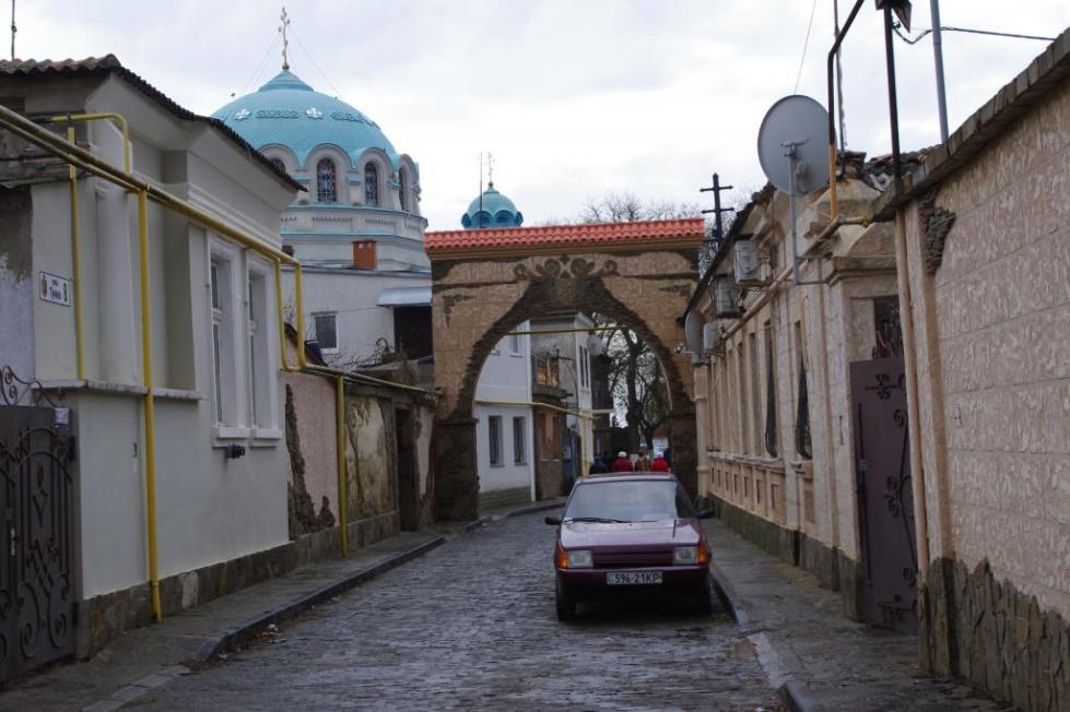 Старинные отели Европы.