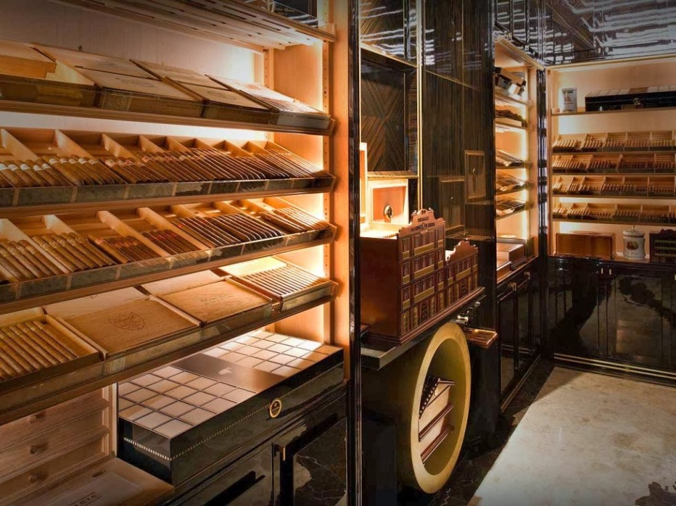самые дорогие сигары в мире топ