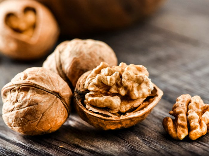 рецепт с фото котлет из орехов грецких