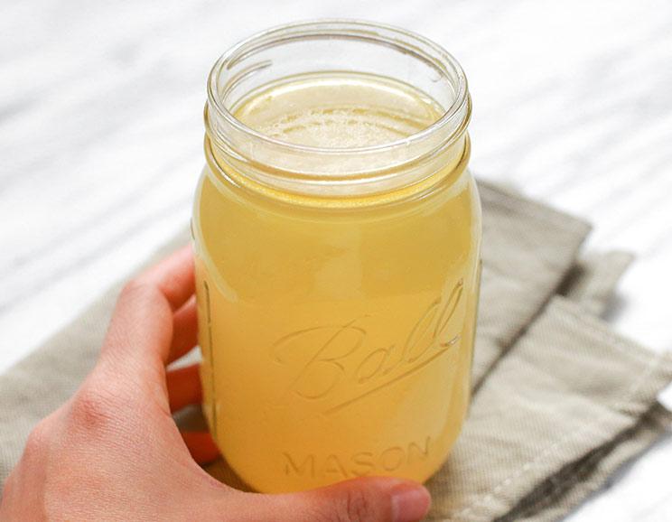 Как заваривать имбирь с лимоном