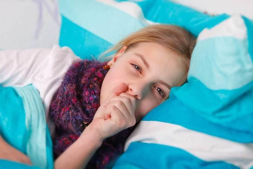 как облегчить сухой кашель у взрослого