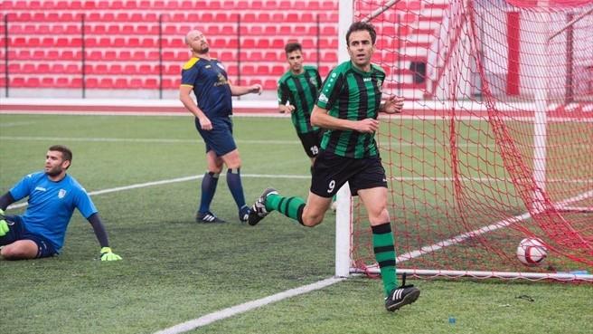 Педро Каррион забил 11 голов за матч
