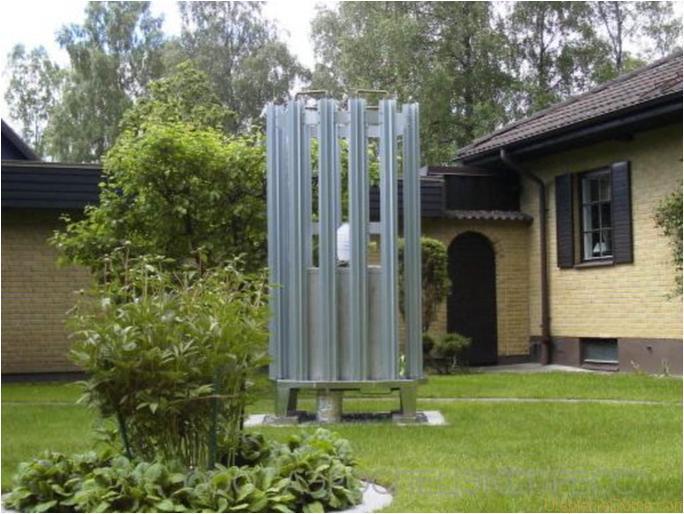 Тепловой насос для дома