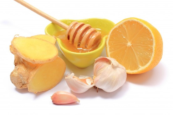 настойка на водке чеснока меда и лимона