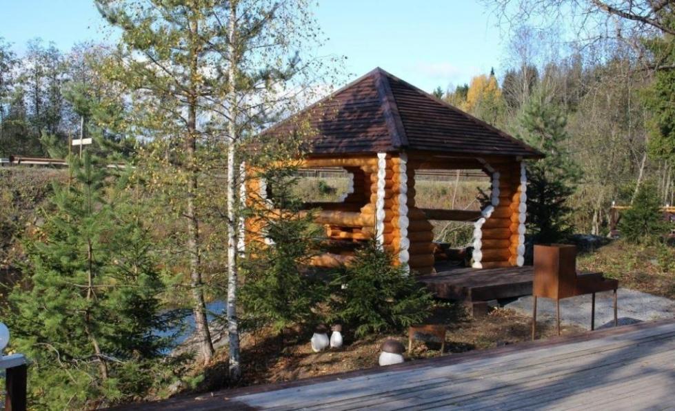 Гостевой дом Царь горы