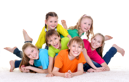 Социализация ребенка