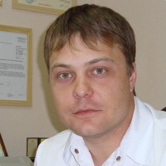 Александр Сергеевич Зотов