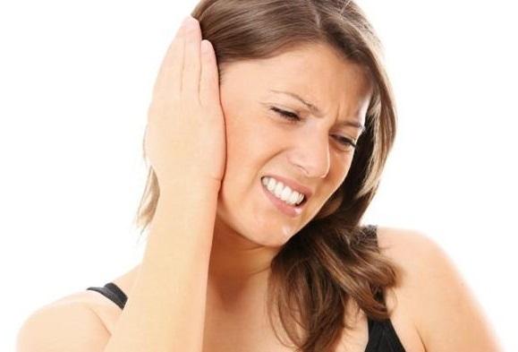 Воспалительные болезни ушей