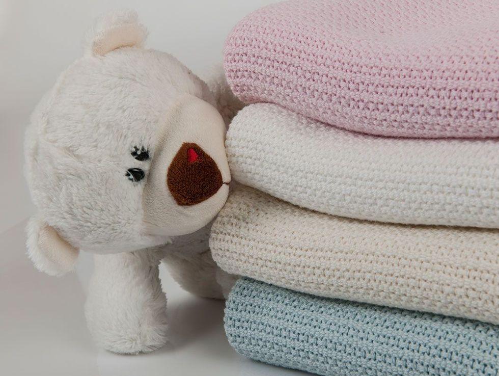 Выбираем гипоаллергенное одеяло для детей