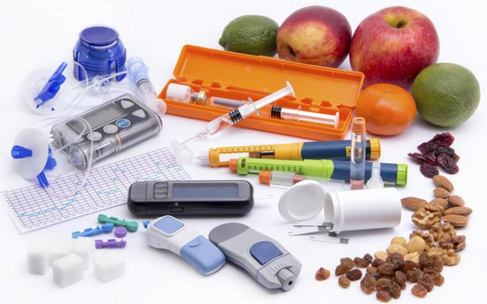 ил1 в патогенезе сахарного диабета 1 типа